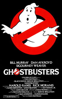 Ghostbusters – Drive-In Movie