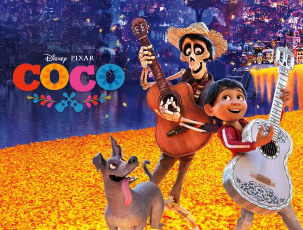 Coco – Drive-In Movie
