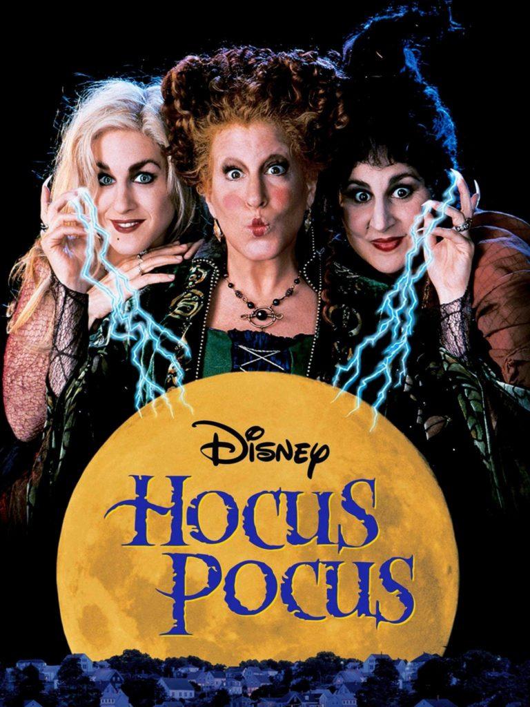 Hocus Pocus – Drive-In Movie