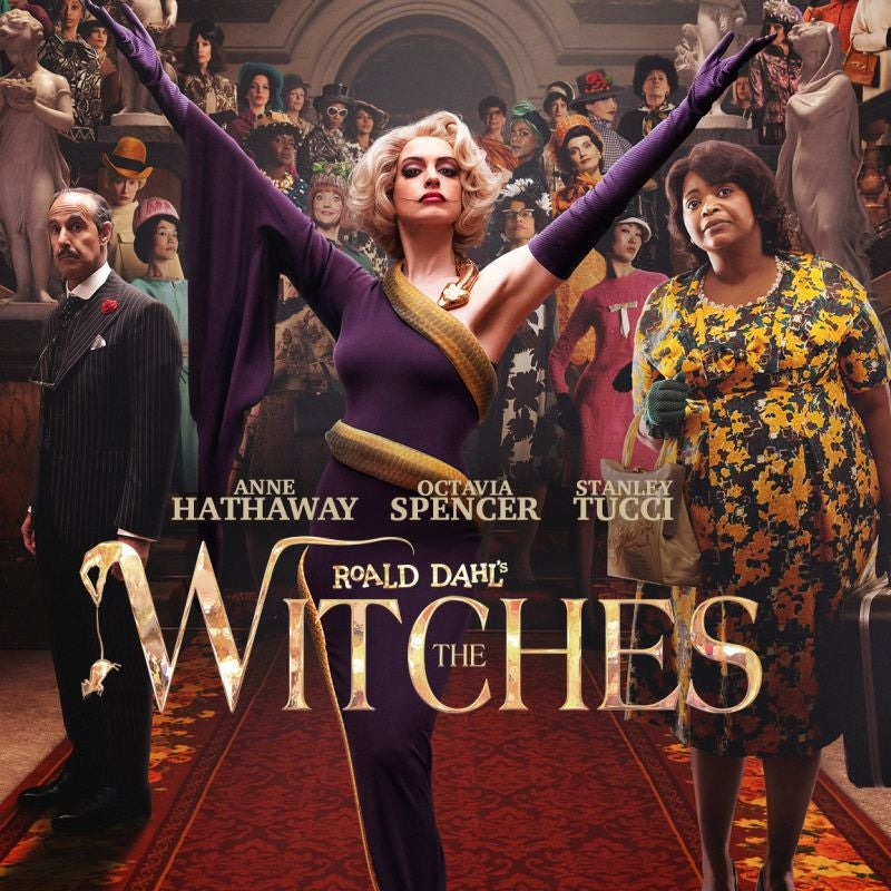 The Witches (2020) – Drive-In Movie