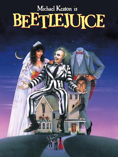 Beetlejuice – Drive-In Movie